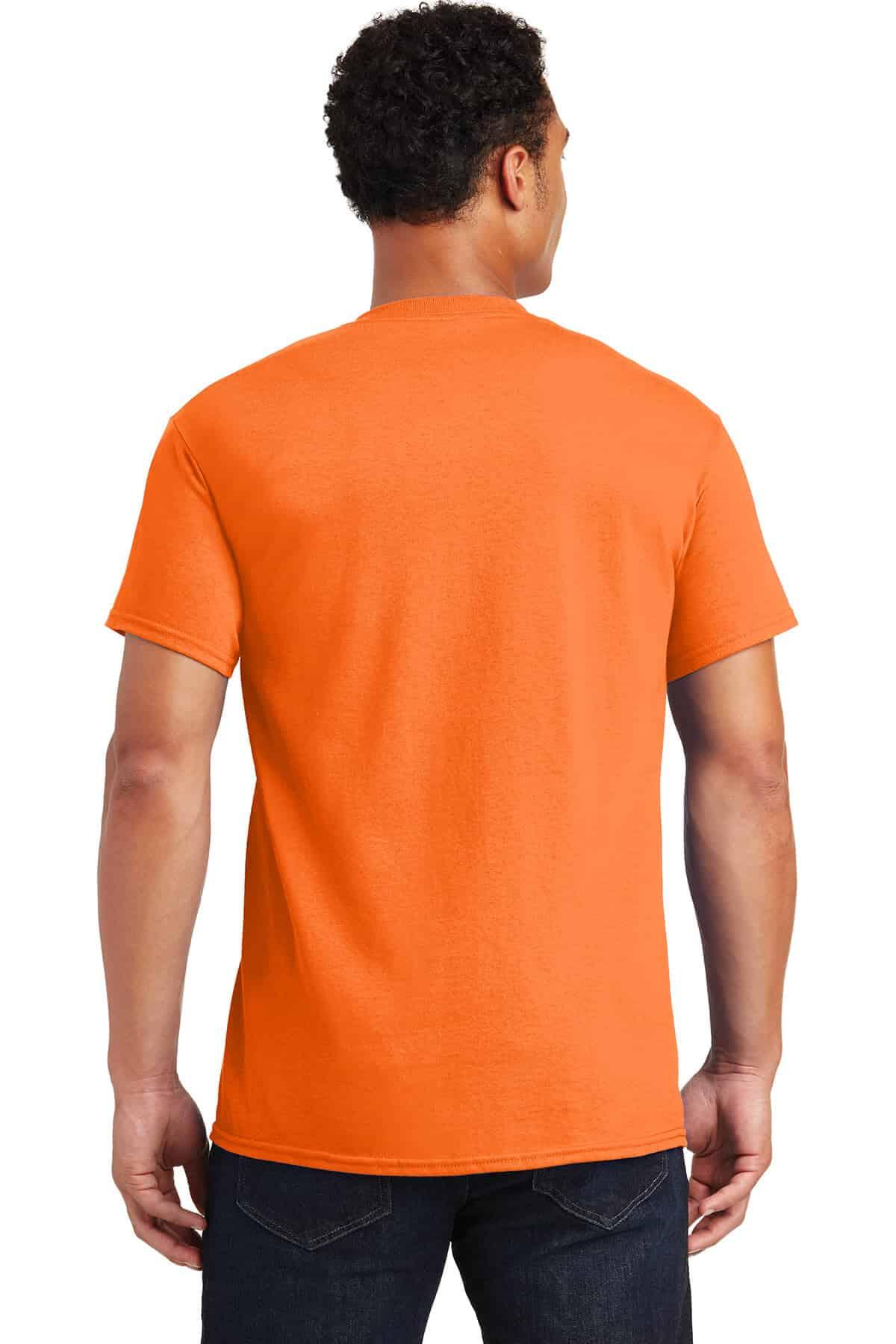 Southern Orange T-Back