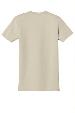 Sand T-Shirt Back