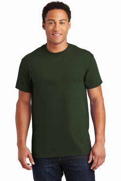 Forest TeeShirt Front