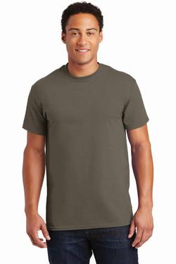 Prairie Dust Teeshirt Front