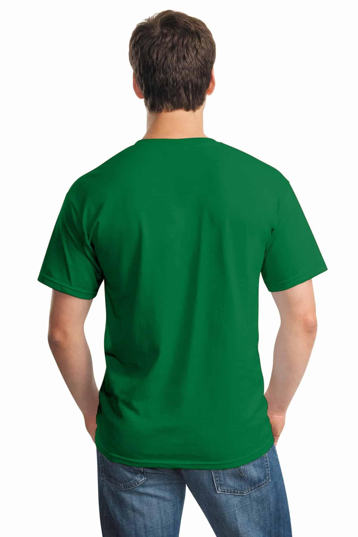 Turf Green Back