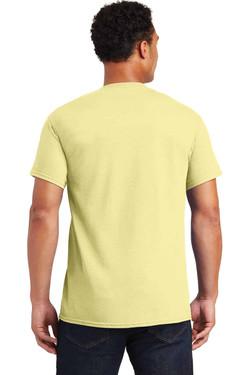 Cornsilk TeeShirt Back