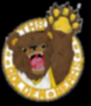 Thomaston CT Bears Logo