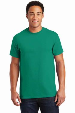 Kelly Green TeeShirt Front