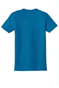 Sapphire T-Shirt Back