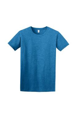 Sapphire T-Shirt Front