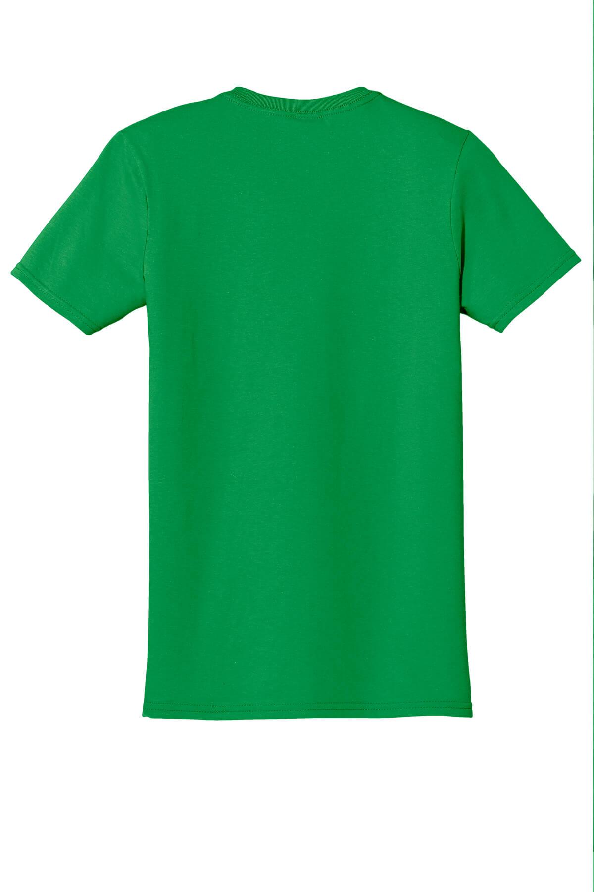 Irish Green T-Shirt Back