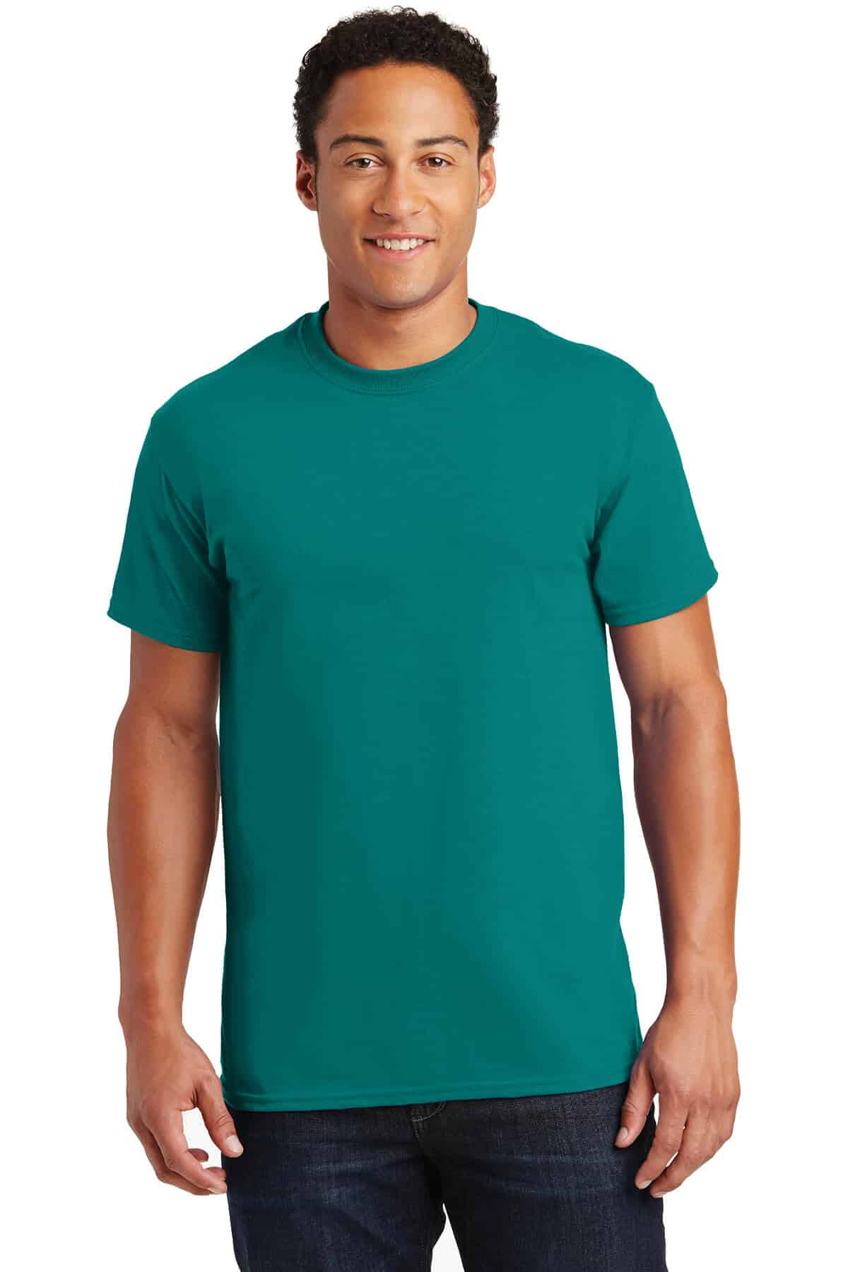 Jade Dome TeeShirt Front