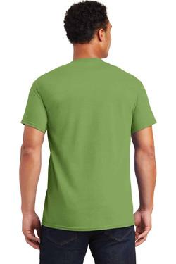 Kiwi TeeShirt Back