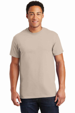 Sand TeeShirt Front