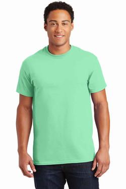 Mint Green TeeShirt Front