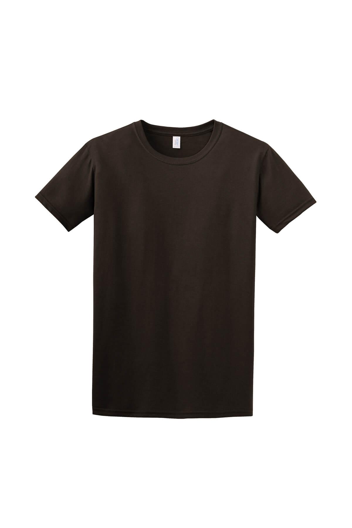Dark Chocolate T-Shirt Front