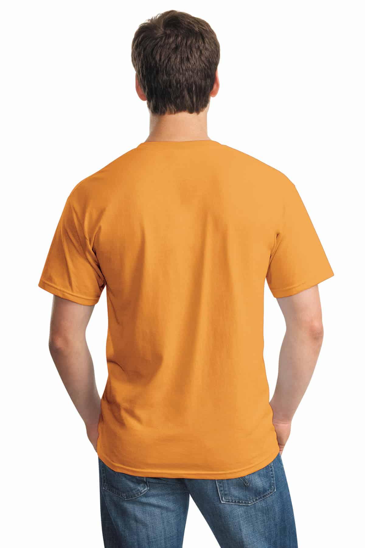 Tennessee Orange T-Back
