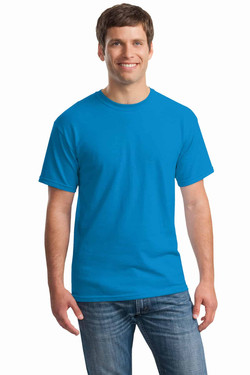 Sapphire Tee Front