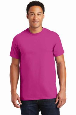 Heliconia TeeShirt Front