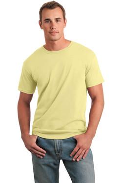 Corn Silk T-Shirt Model Front