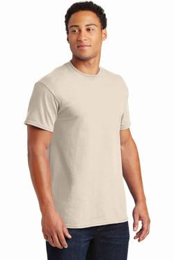 Natural TeeShirt Front