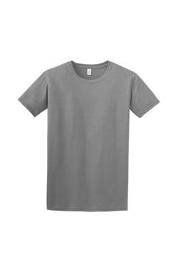 Sport Grey T-Shirt Front