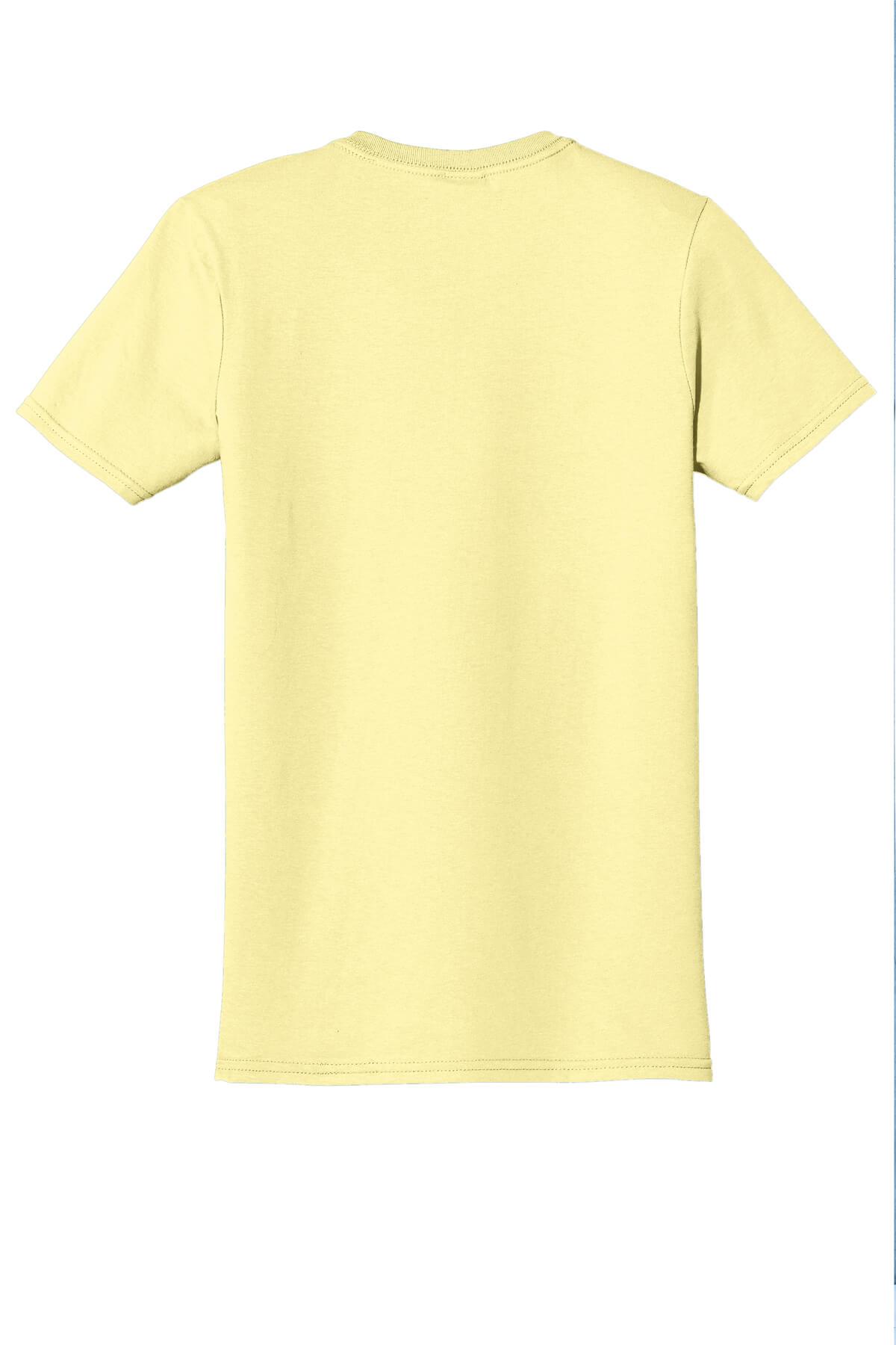 Corn Silk T-Shirt Back