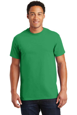 Irish Green TeeShirt Front
