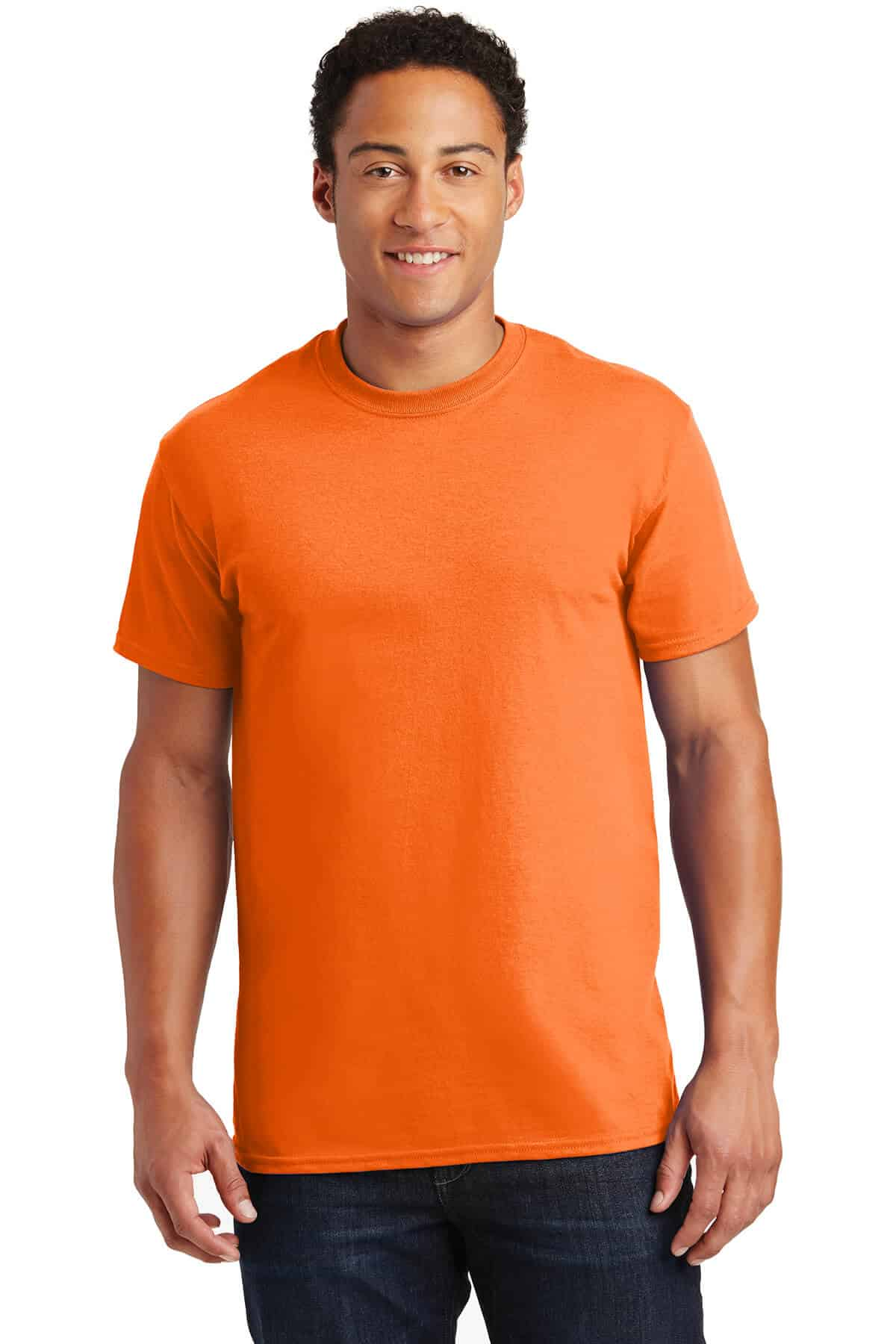 Southern Orange T-Front