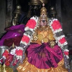 Śrī, separation and seduction – the mediator in Śrīvacanabhūṣaṇam