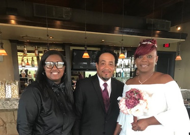 Wedding Officiating