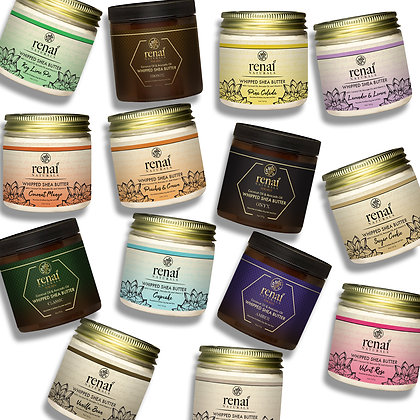 Variety Pack - 4 oz (Choose 3 scents)