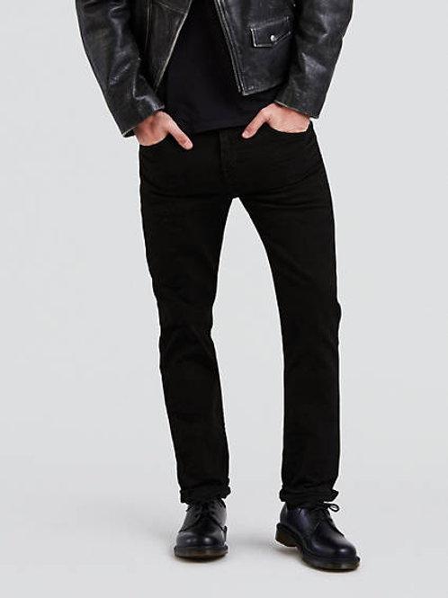 511™ Slim Fit Stretch Black