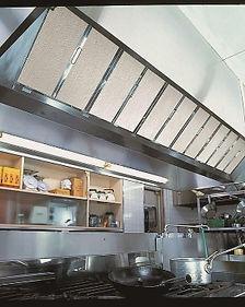 厨房 グリスフィルター レンタル