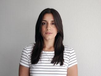 Cecilia Ludueña