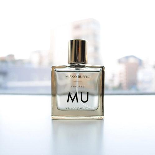 MIRKO BUFFINI MU eau de parfum 30ml