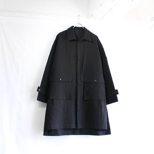 VOAAOV chlorination shrink stencollar coat