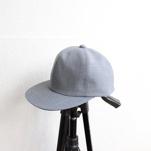 mitake cap gray size.59㎝