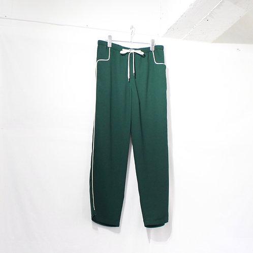 ohta green pants size.M1