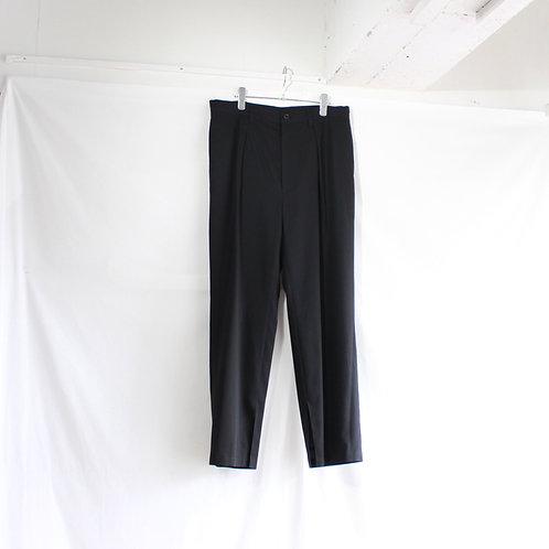 THEE cotton slit pants