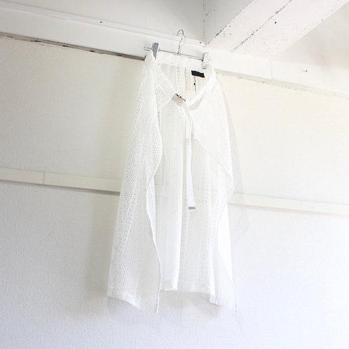 you ozeki lace skirt white