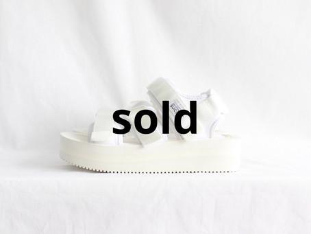 SUICOKE_sold/そよ風復活