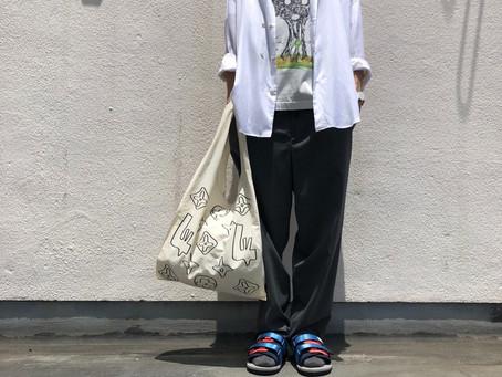 2019SS men ⑤