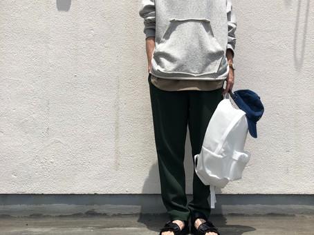 2019SS men ④