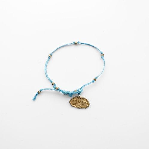 maitri 1line bracelet sax