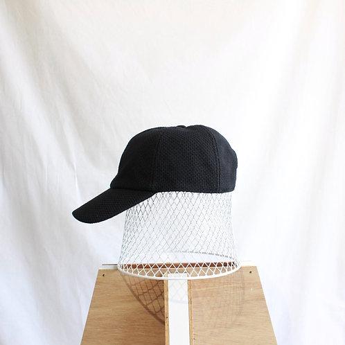 REALITY STUDIO EDI CAP black