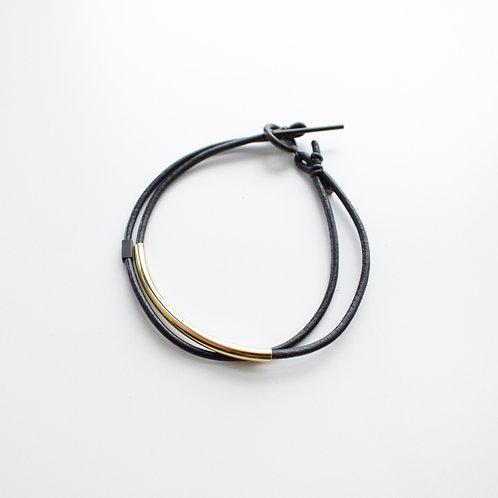 NL [kylie] bracelet black