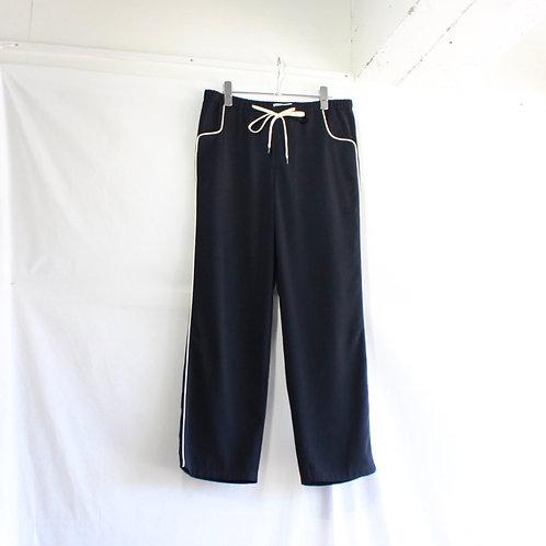 ohta navy pants size.M1