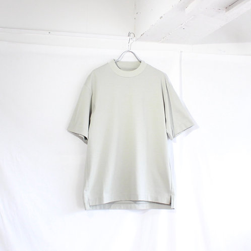 VOAAOV COTTON JERSEY TEE