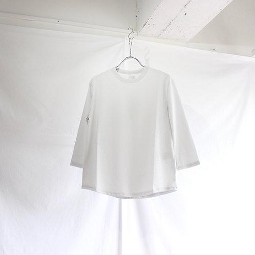 MY___ crew neck T-shirt