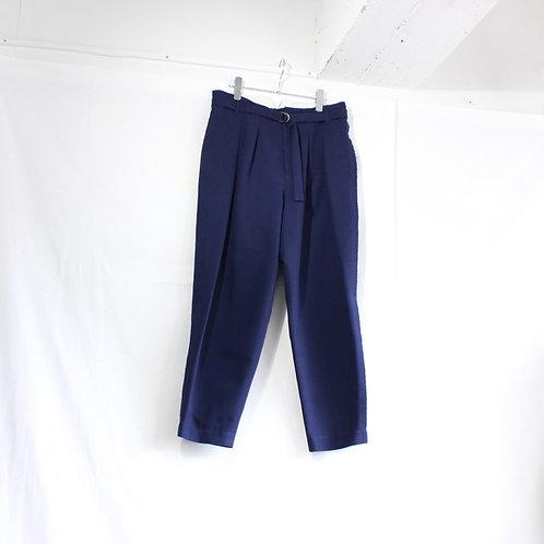 ohta blue pants size.M1