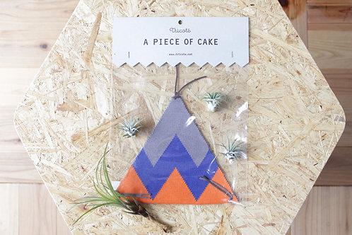 Tricote( トリコテ) A PEACE OF CAKE MOUNTAIN