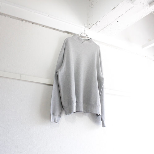 THEE high neck kanoko l.gray size.1