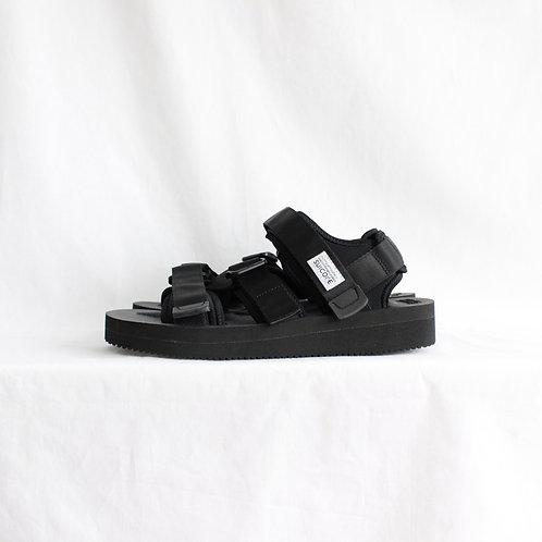 SUICOKE KISEE-V black